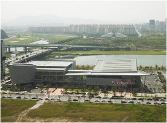 8) Daejeon Convention Center