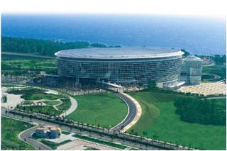 6) Kimdaejung Convention Center